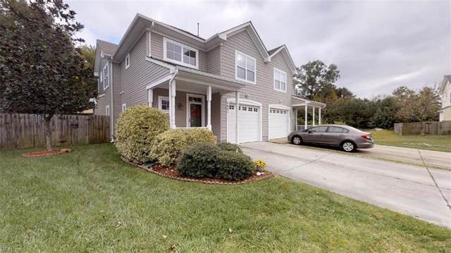 5801 Reon Ct, Virginia Beach, VA 23464 (#10288081) :: Berkshire Hathaway HomeServices Towne Realty