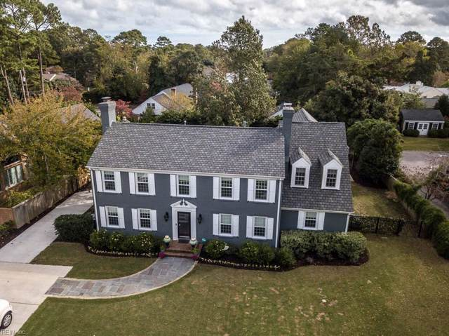 1328 North Bay Shore Dr, Virginia Beach, VA 23451 (#10288248) :: Berkshire Hathaway HomeServices Towne Realty