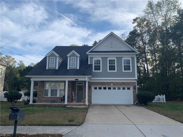 3108 Stone Creek Dr, Suffolk, VA 23434 (#10288333) :: Austin James Realty LLC
