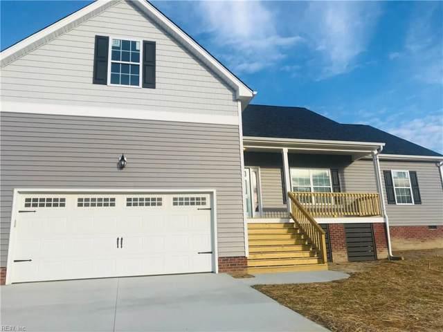 32529 Pebble Brook Dr, Southampton County, VA 23851 (MLS #10288465) :: Chantel Ray Real Estate
