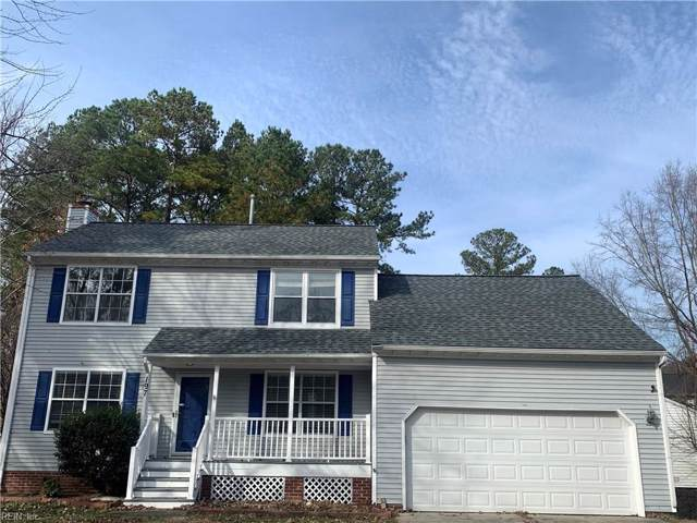 197 Driftwood Dr, Chesapeake, VA 23320 (MLS #10288495) :: Chantel Ray Real Estate