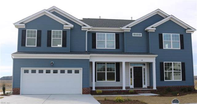 118 Moorland Way, Moyock, NC 27958 (#10288841) :: Rocket Real Estate