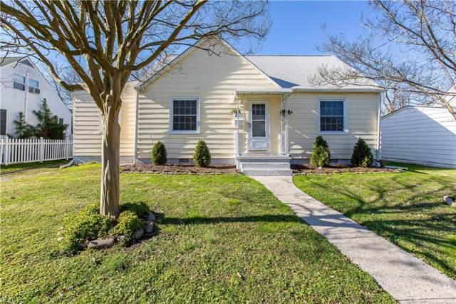 3469 E Bonner Dr, Norfolk, VA 23513 (#10289008) :: Rocket Real Estate