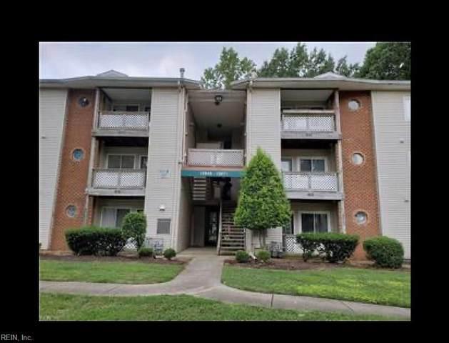 12865 Daybreak Cir, Newport News, VA 23602 (#10289114) :: Berkshire Hathaway HomeServices Towne Realty