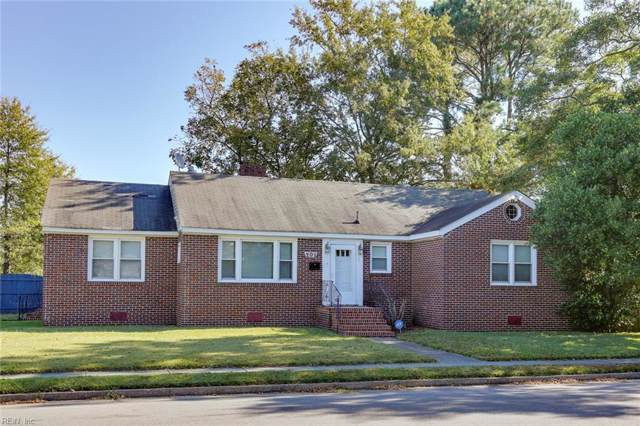 701 Rodman Ave, Portsmouth, VA 23707 (MLS #10289340) :: Chantel Ray Real Estate
