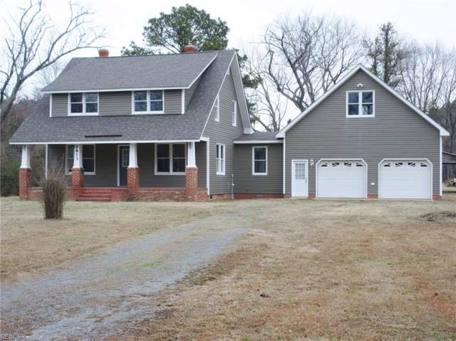 5813 Ware Neck Rd, Gloucester County, VA 23061 (MLS #10290022) :: Chantel Ray Real Estate