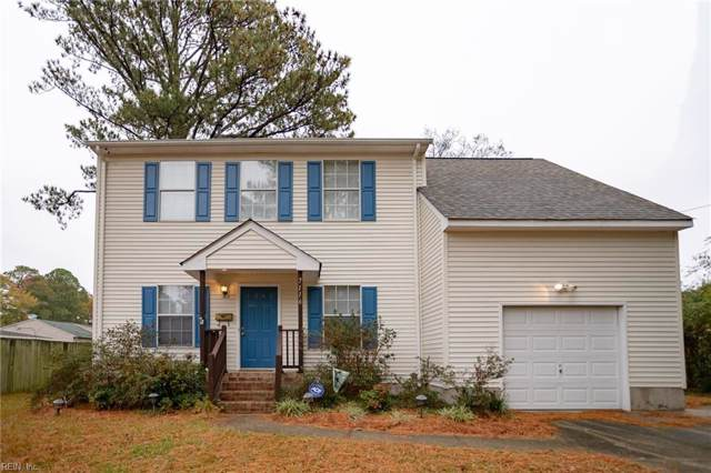 7116 Kirby Cres, Norfolk, VA 23505 (#10290368) :: Berkshire Hathaway HomeServices Towne Realty