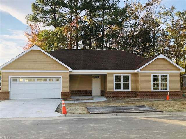 133 Westville Lndg, Mathews County, VA 23109 (#10290604) :: Vasquez Real Estate Group
