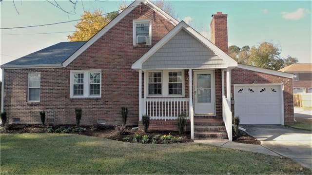 1412 Campostella Rd, Chesapeake, VA 23320 (MLS #10290741) :: Chantel Ray Real Estate
