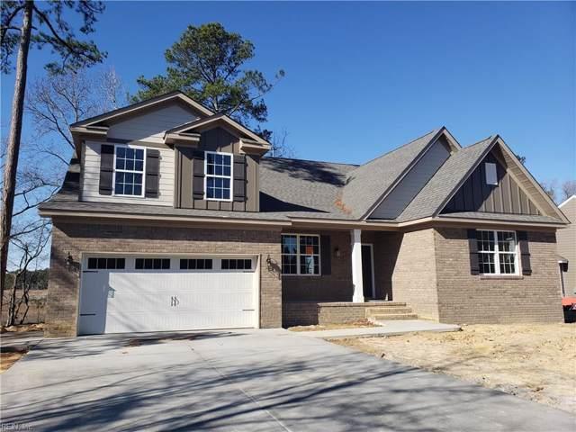 5048 Riverfront Dr, Suffolk, VA 23434 (MLS #10291507) :: Chantel Ray Real Estate