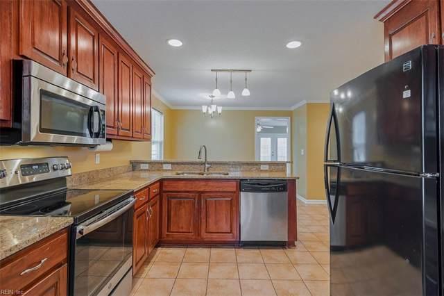 3117 Shell Rd, Hampton, VA 23661 (#10291638) :: Abbitt Realty Co.