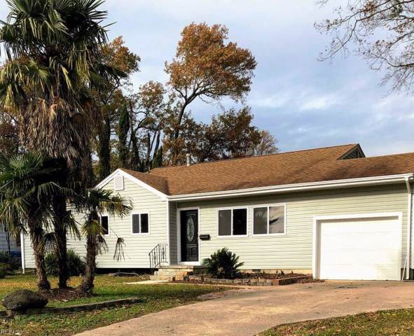 916 Trestman Ave, Virginia Beach, VA 23464 (MLS #10292087) :: AtCoastal Realty