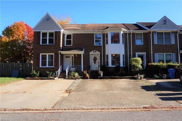 3133 Radcliffe Ln, Chesapeake, VA 23321 (MLS #10292146) :: Chantel Ray Real Estate