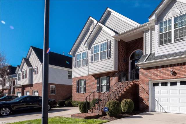 628 Estates Way #122, Chesapeake, VA 23320 (#10292352) :: Atlantic Sotheby's International Realty