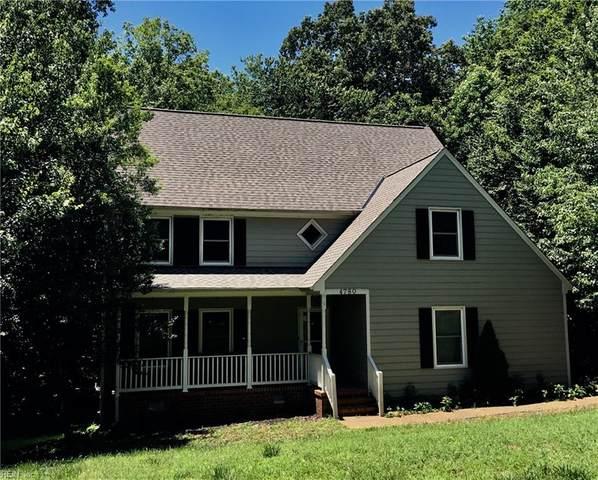 4780 Bristol Cir, James City County, VA 23185 (#10292387) :: AMW Real Estate