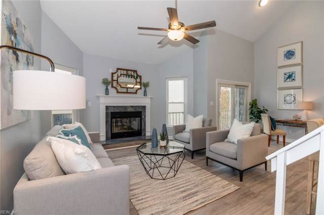 2301 Beach Haven Dr #301, Virginia Beach, VA 23451 (#10292417) :: Upscale Avenues Realty Group