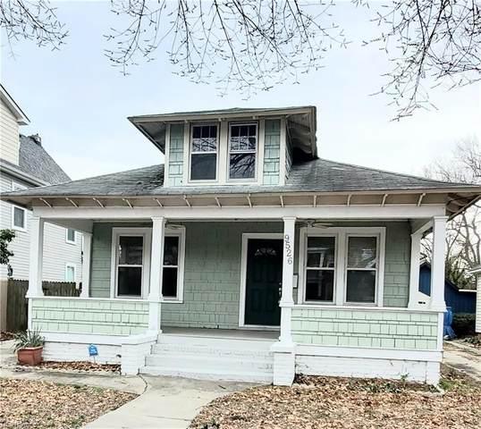 9526 1st View St, Norfolk, VA 23503 (MLS #10292768) :: Chantel Ray Real Estate