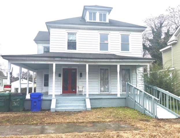 315 Hill St, Suffolk, VA 23434 (#10292787) :: Rocket Real Estate