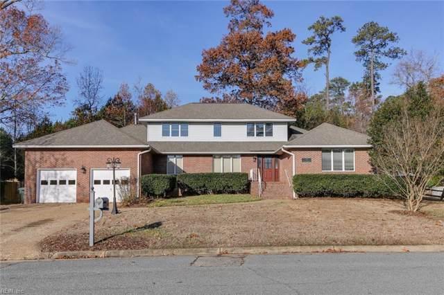 55 Queens Ct, Newport News, VA 23606 (MLS #10292840) :: Chantel Ray Real Estate