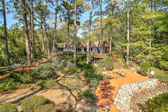 1501 Cornwell Ln, Virginia Beach, VA 23454 (#10292999) :: Rocket Real Estate