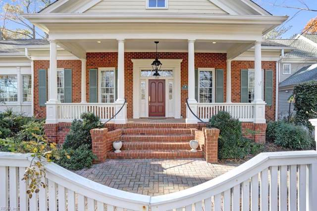 110 Fords Colony Dr, James City County, VA 23185 (#10294167) :: Rocket Real Estate