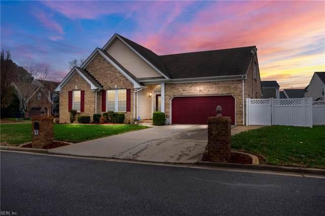 101 Highfield Rd, Suffolk, VA 23434 (MLS #10294995) :: Chantel Ray Real Estate