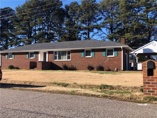 4009 Sunkist Rd, Chesapeake, VA 23321 (MLS #10295653) :: Chantel Ray Real Estate
