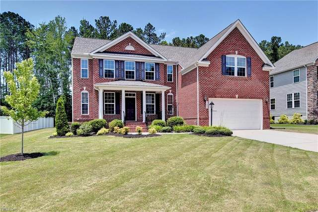 2687 Brownstone Cir, James City County, VA 23185 (#10295735) :: Abbitt Realty Co.