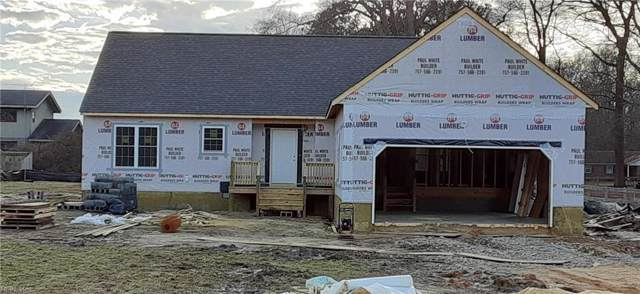 8128 Brown Ave, New Kent County, VA 23181 (MLS #10295769) :: Chantel Ray Real Estate