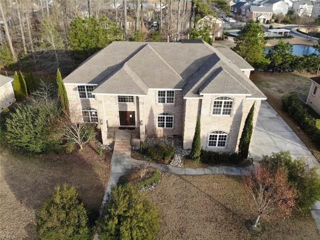 313 Janes Way, Chesapeake, VA 23320 (#10296189) :: Upscale Avenues Realty Group