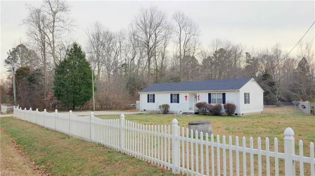 9342 Marlfield Rd, Gloucester County, VA 23061 (#10296382) :: Austin James Realty LLC