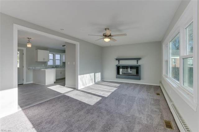 3 Ramsey Ct, Hampton, VA 23666 (MLS #10296565) :: Chantel Ray Real Estate