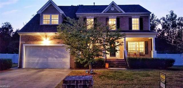 908 Little Marsh Ln, Chesapeake, VA 23320 (MLS #10297034) :: Chantel Ray Real Estate