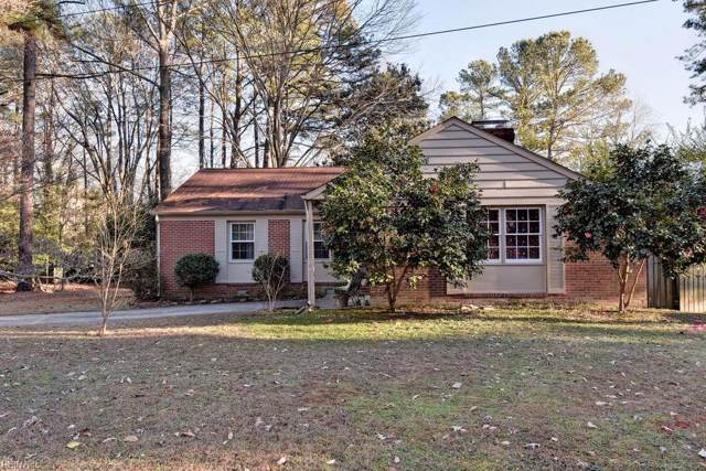 140 Berkeley Ln, Williamsburg, VA 23185 (MLS #10297045) :: Chantel Ray Real Estate