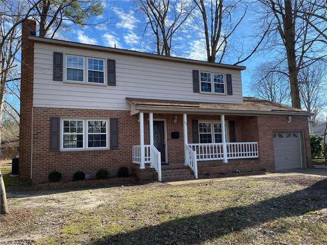 23 Signi Hi Ct, Newport News, VA 23601 (MLS #10297063) :: Chantel Ray Real Estate