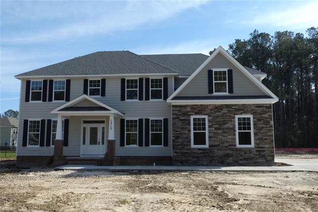 1313 Pitchkettle Farm Ln, Suffolk, VA 23434 (MLS #10297068) :: Chantel Ray Real Estate