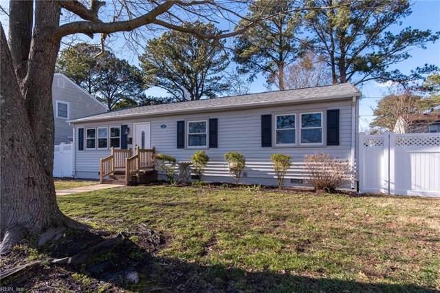 11 Stedlyn Cir, Hampton, VA 23664 (#10297271) :: RE/MAX Central Realty