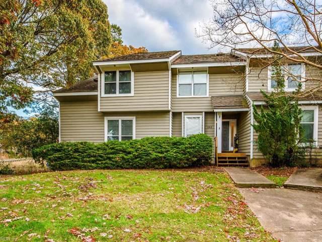 282 Windship Cv, Virginia Beach, VA 23454 (#10297278) :: Berkshire Hathaway HomeServices Towne Realty