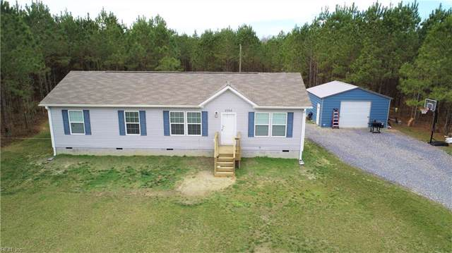 2768 Moonlight Rd, Surry County, VA 23430 (MLS #10297602) :: Chantel Ray Real Estate