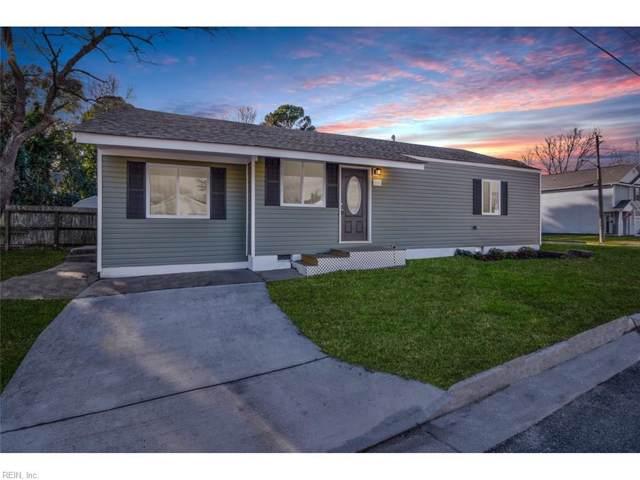 229 Orange Ave, Norfolk, VA 23503 (#10297901) :: Upscale Avenues Realty Group