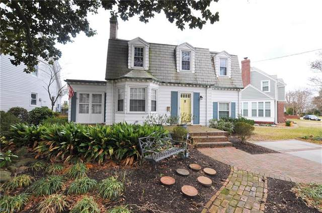 6047 Eastwood Ter, Norfolk, VA 23508 (#10297959) :: RE/MAX Central Realty