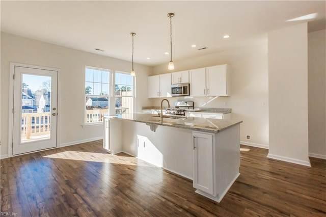 529 Violet Ct #137, Newport News, VA 23602 (MLS #10298220) :: Chantel Ray Real Estate