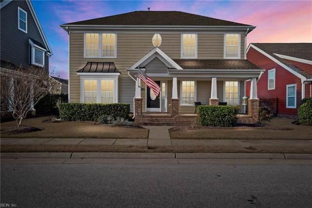 5572 Arboretum Ave, Virginia Beach, VA 23455 (MLS #10298240) :: Chantel Ray Real Estate