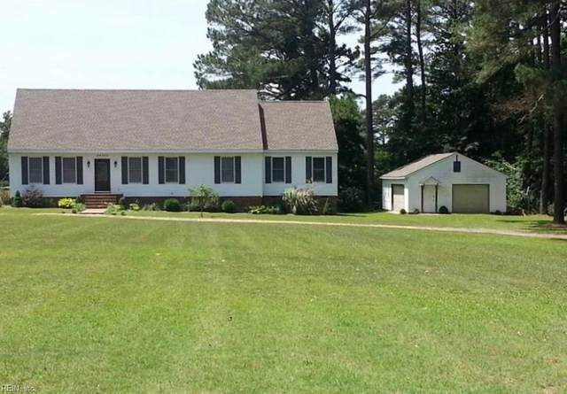 26562 Bull Branch Dr, Accomack County, VA 23417 (#10298324) :: Elite 757 Team