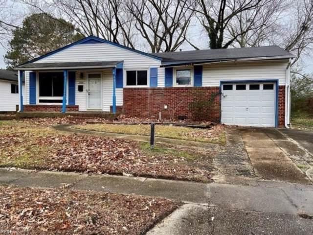 2709 Juniper St, Norfolk, VA 23513 (MLS #10298716) :: Chantel Ray Real Estate