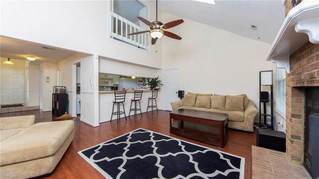 4809 Cliffony Dr, Virginia Beach, VA 23464 (#10299061) :: Berkshire Hathaway HomeServices Towne Realty
