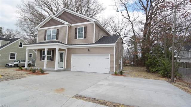8924 Chesapeake Blvd, Norfolk, VA 23503 (#10299316) :: Kristie Weaver, REALTOR