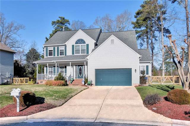 809 N Lismore Ct, Newport News, VA 23602 (#10299384) :: Berkshire Hathaway HomeServices Towne Realty