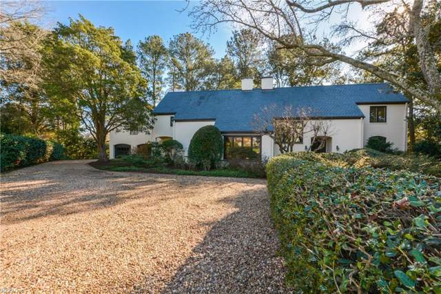 1813 Green Hill Rd, Virginia Beach, VA 23454 (#10299445) :: Rocket Real Estate