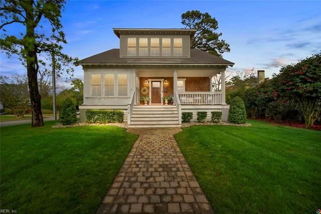 974 Jamestown Cres, Norfolk, VA 23508 (#10299595) :: Upscale Avenues Realty Group